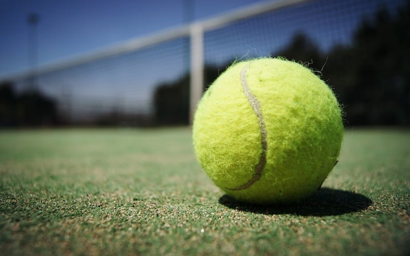Tennis ball not being used in cricket and here are the reasons why!