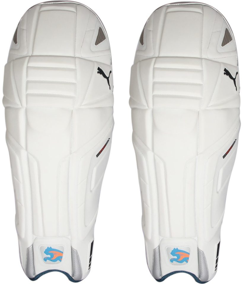 White Color Safety Batting Cricket Pads Wholesale - Buy Custom ...