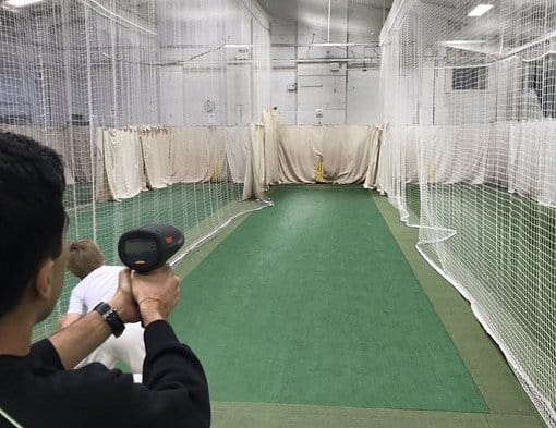 """City Cricket Academy on Twitter: """"Today our Trainee's tested their ..."""